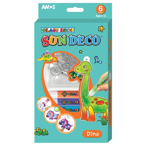 Sun Deco - Dinosaur Kit