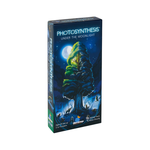 Photosynthesis - Under the Moonlight Expansion