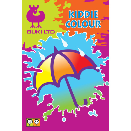 Kiddie Colour 1