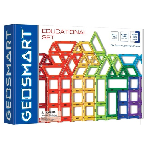 Educational Set - GeoSmart