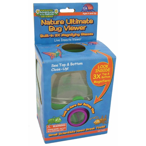 Ultimate Bug Viewer