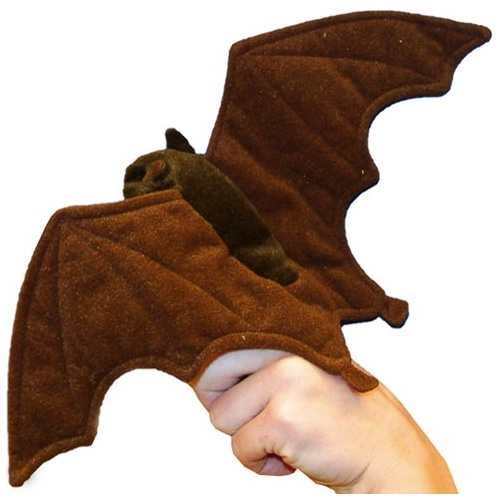 Bat - Brown