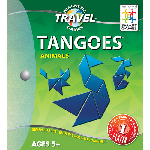 Tangoes Animals - Magnetic