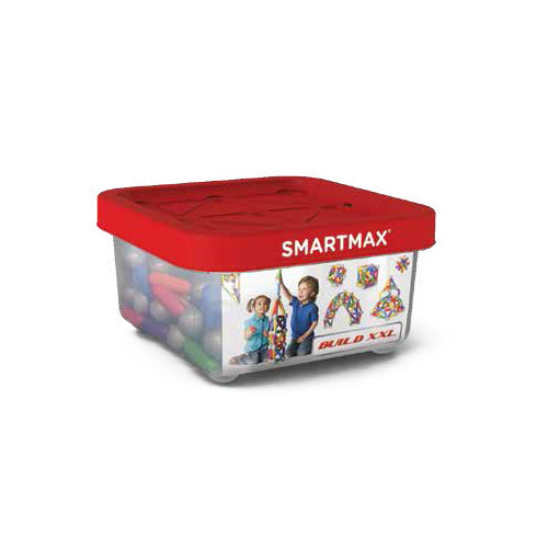 Build & Learn 70 Piece SmartMax