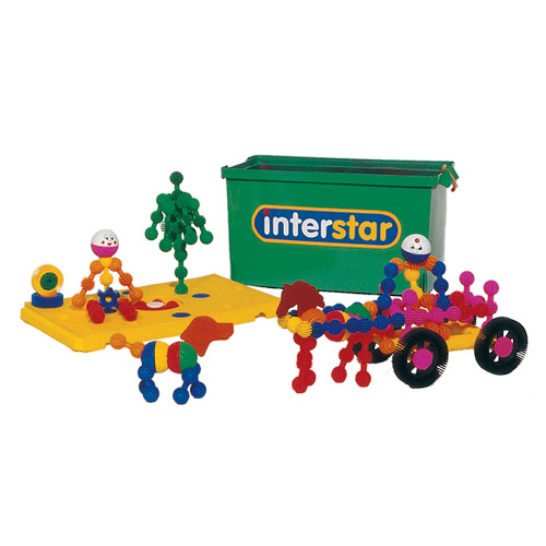 Interstar - Classroom Set