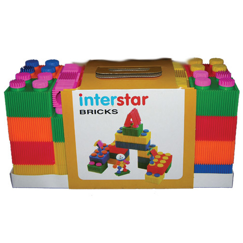 Interstar - Bricks