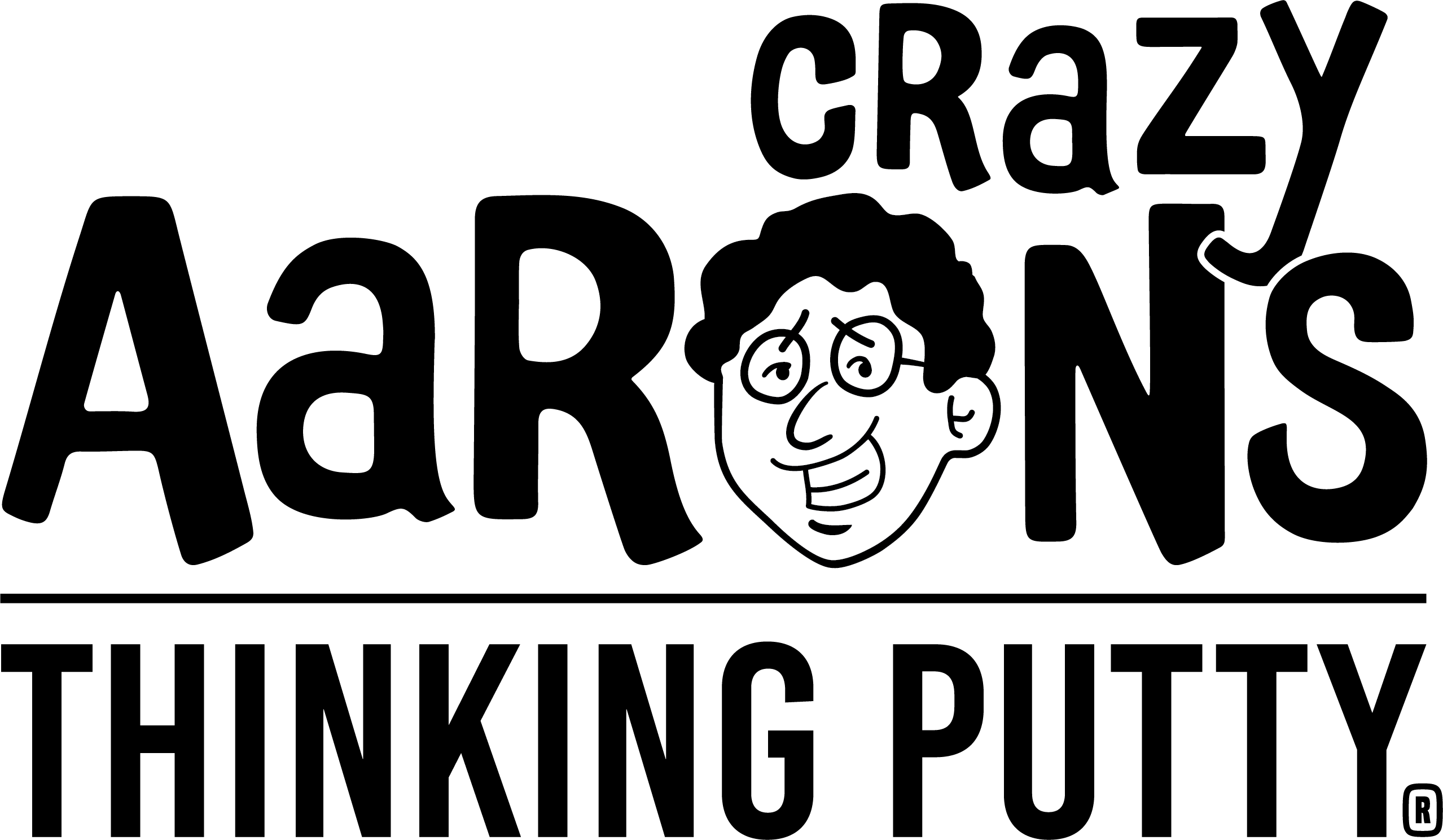 Thinking Putty - Crazy Aarons
